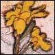 Saison fleurie II - Dion, Huguette
