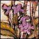 Saison fleurie III - Dion, Huguette