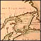 Part of New-France, Jallot-1685 - * Cartes / Map